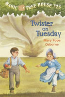 Twister on Tuesday cover art (Link goes to Powells)