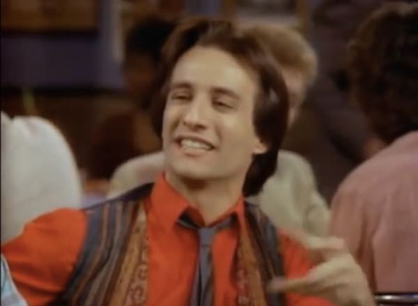 Why does Lulath sound like Balki?