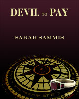 Devil to Pay: Chaper 1