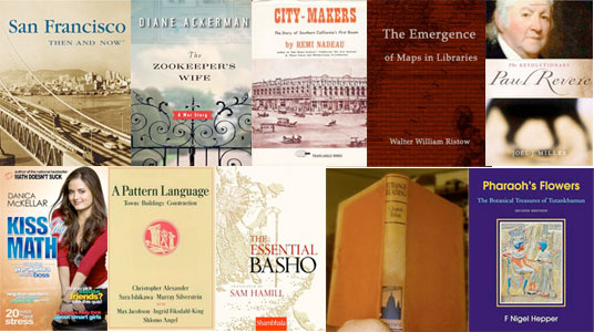 10 Best Nonfiction Books for 2010