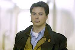 Captain Jack Harkness as he first appeared