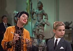 Auntie Mame (link goes to Amazon)