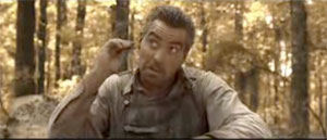 Ulysses Everett McGill and Bloom both have a thing for hair tonic.