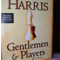 Gentlemen &  Players