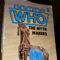 Doctor Who: The Myth Makers