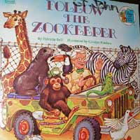 Follow the Zookeeper
