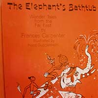 The Elephant's Bathtub