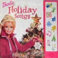 Barbie Holiday Songs