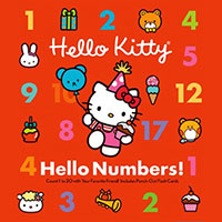 Hello Kitty, Hello Numbers!