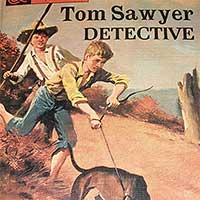 Tom Sawyer, Detective movie