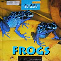 Frogs (Animals Animals)