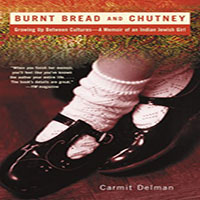 Burnt Bread and Chutney
