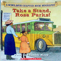 Take a Stand Rosa Parks