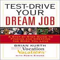 Test Drive Your Dream Job