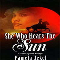 She Who Hears the Sun