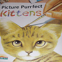 Picture Purrfect Kittens