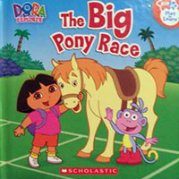 The Big Pony Race