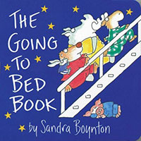 The Goign to Bed Book