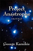 project anastrophe  or project