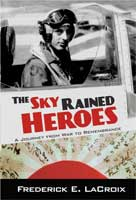 The Sky Rained Heroes (link goes to Amazon)