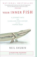 Your Inner Fish (Link goes to Amazon)