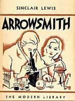 Arrowsmith  (Link goes to Amazon)