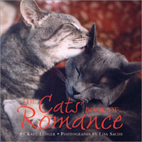 The Cat's Book of Romance (Link goes to Amazon)
