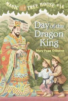 Day of the Dragon-King (Link goes to Powells)