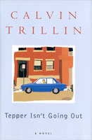 Tepper Isn't Going Out (Link goes to Powells)