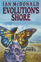 Evolution's Shore aka Chaga (Link goes to Powells)