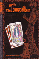 Tarot Cafe Volume One (Link goes to Powells)