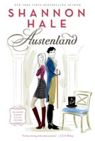 Austenland cover art (Link goes to Powells)