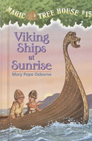Viking Ships at Sunrise cover art (Link goes to Powells)