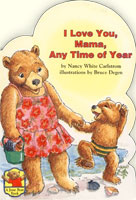 I Love You, Mama, Any Time of the Year cover art (Link goes to Powells)