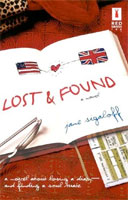 Lost and Found  cover art (Link goes to Powells)