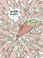 Salmon Doubts cover art (Link goes to Powells)