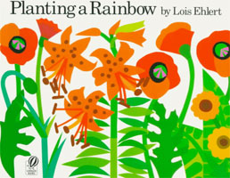 Planting a Rainbow cover art (Link goes to Powells)