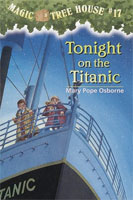 Tonight on the Titanic cover art (Link goes to Powells)
