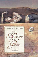 The Mystery of Grace cover art (Link goes to Powells)