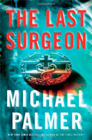 The Last Surgeon cover art (Link goes to Powells)