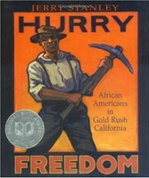 Hurry Freedom cover art (Link goes to Powells)