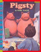 Pigsty cover art (Link goes to Powells)