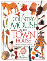 A Country Mouse in the Town House cover art (Link goes to Powells)